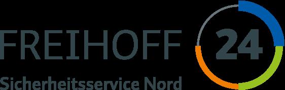 Freihoff Sicherheitsservice Nord ohne Schatten