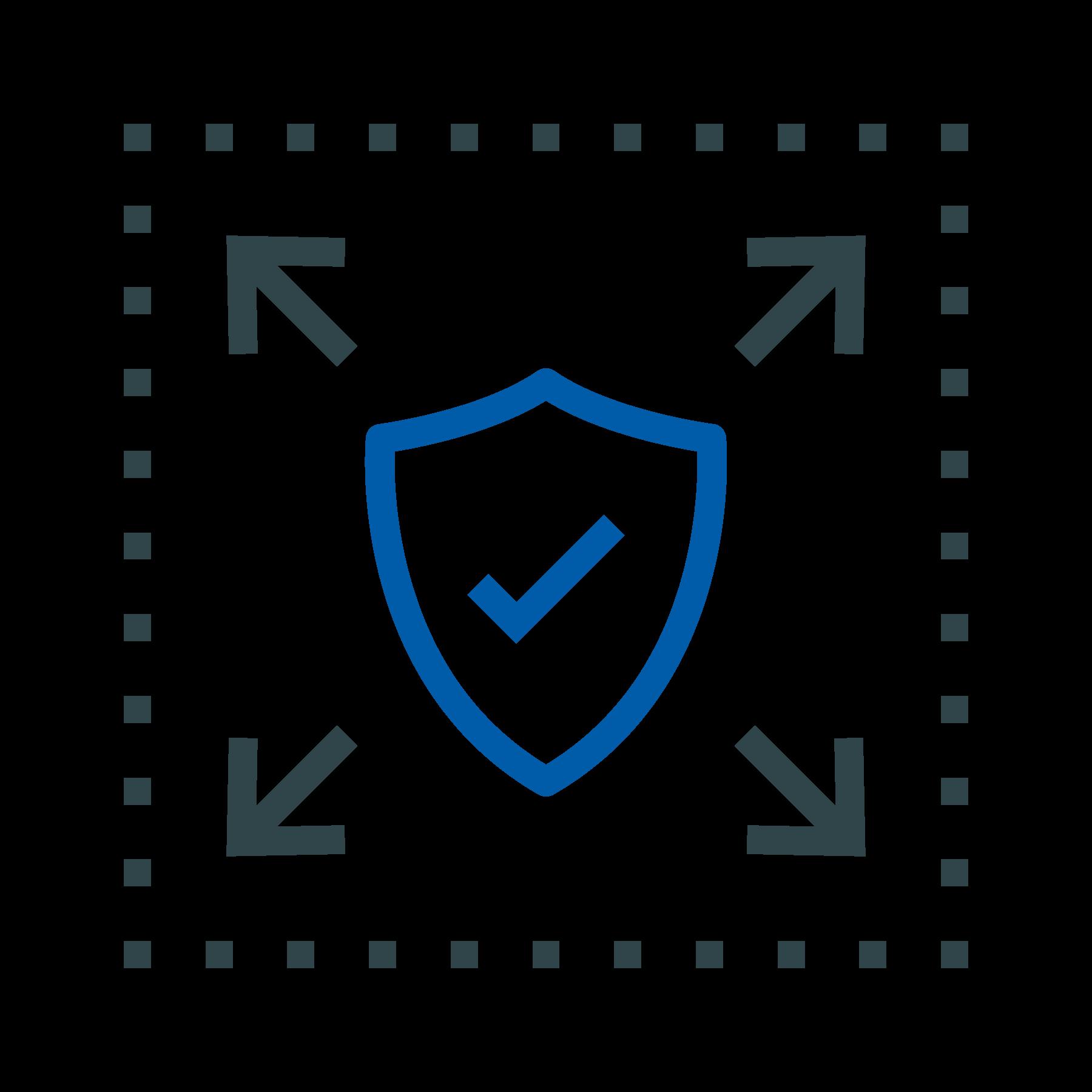 Perimeterschutzsysteme für Unternehmen
